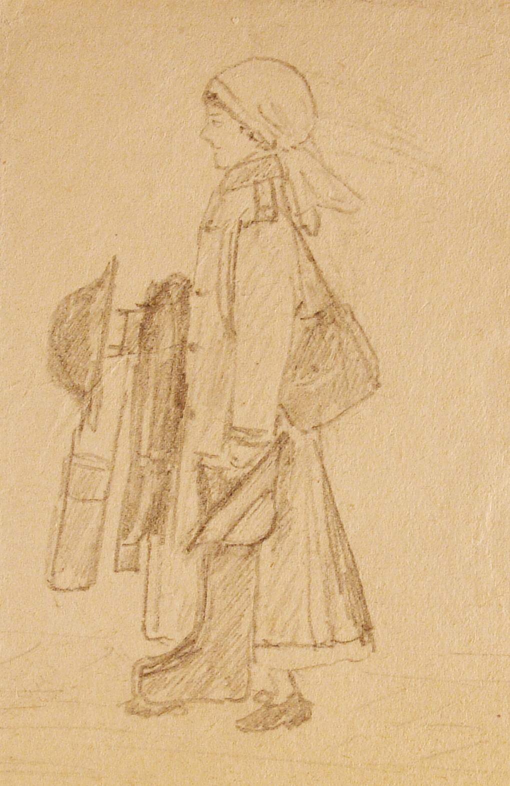 Rachel Eveline Wilson papers and our new exhibition: an insight into ...