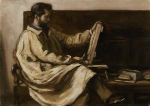 Charles Holden by Benjamin Nelson