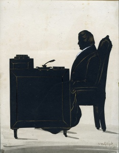 Richard Dykes Alexander (1788-1866)