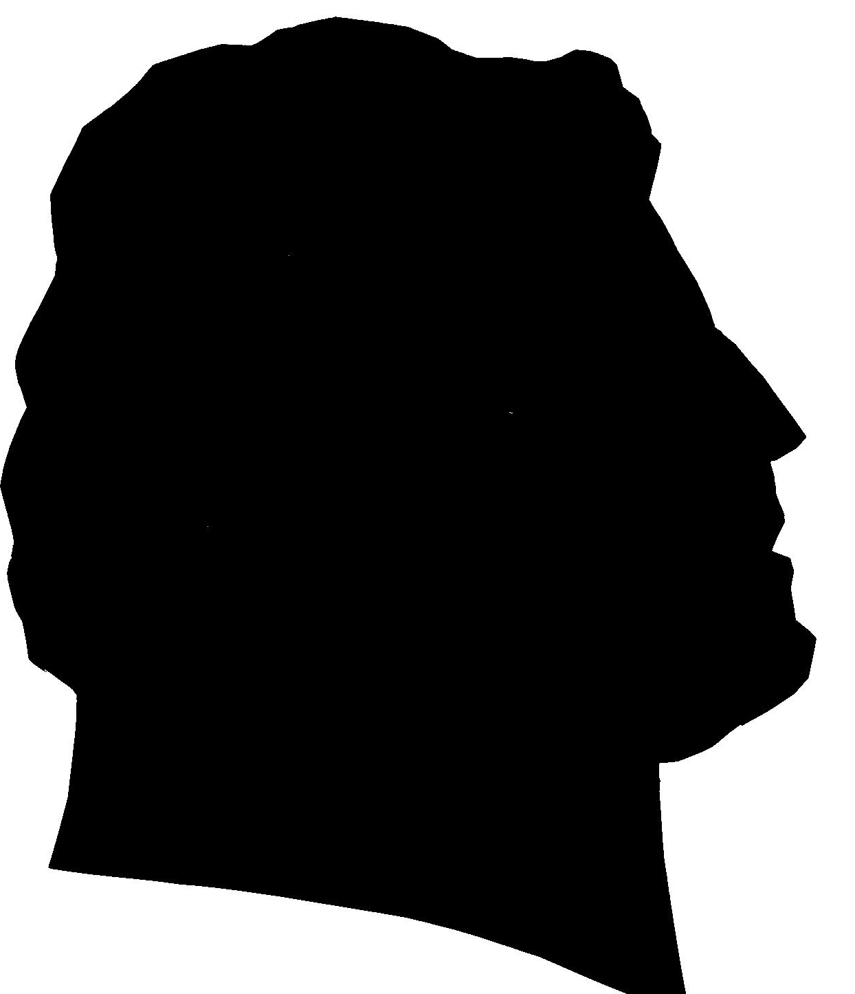 playing with shadows silhouette portraits and how to make them