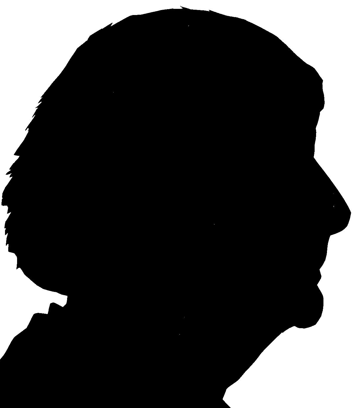 Playing with shadows: silhouette portraits and how to make ...