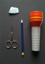 Silhouette_Equipment