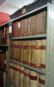 London & Middlesex Quarterly Meeting records