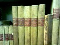 Meeting of Twelve records