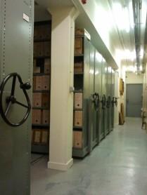 Strongroom 2