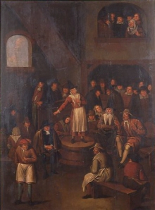Heemskerk Quaker Meeting