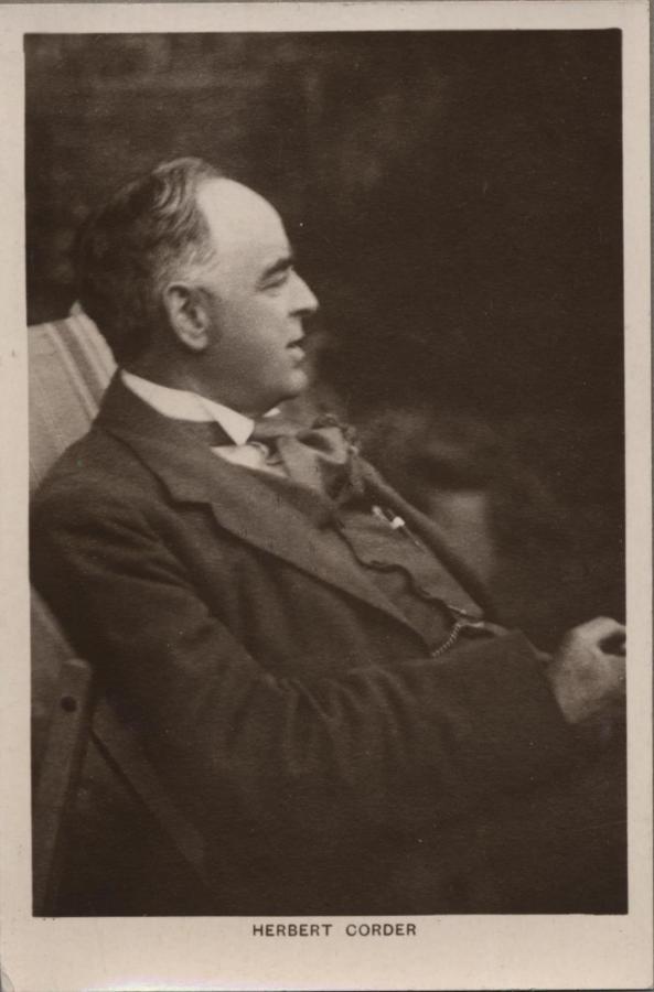 Herbert Corder