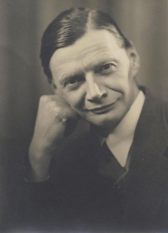 Horace G Alexander