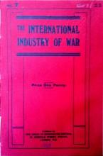 UDC Industry of war