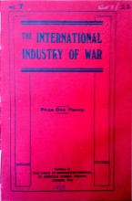 UDC Industry of war
