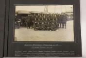 SSA19, October 1916