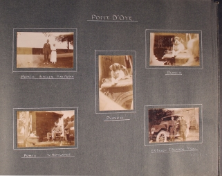 Pont d'Oye photographs