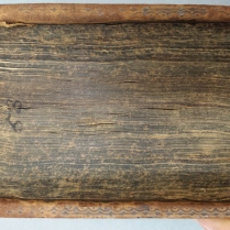Fore edge numbering (Hawkins Vol. 45)