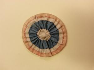 Tricolour cockade, 17921