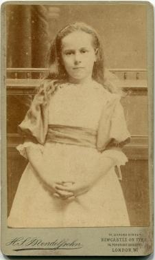 Teresa Merz carte de visite