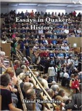 Rubinstein, David. Essays in Quaker history. - York : Quacks Books, 2016