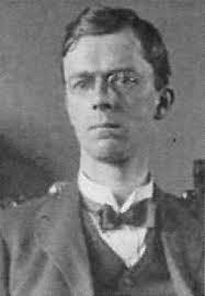 Hubert Peet