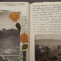 Elizabeth Braithwaite Emmott, Palestine and Syria travel diary, 1930 (Library reference: Temp MSS 109/34)
