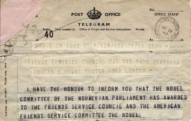Nobel telegram1