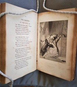 The gem: a literary annual (1830)