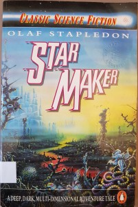 Olaf Stapledon, Star Maker (1988)